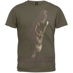 Wolfmother - Duo Tone Guitar Soft T-Shirt