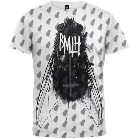 Bring Me The Horizon - Fly All-Over T-Shirt