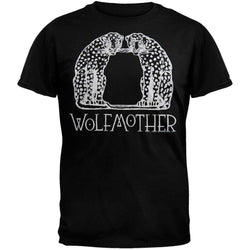 Wolfmother - Leopards T-Shirt