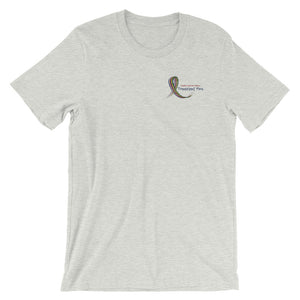 RIBBON Transplant Mom T-Shirt