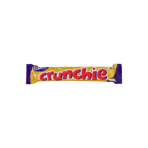 Cadbury Crunchie 50g