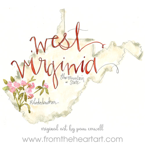 State: West Virginia