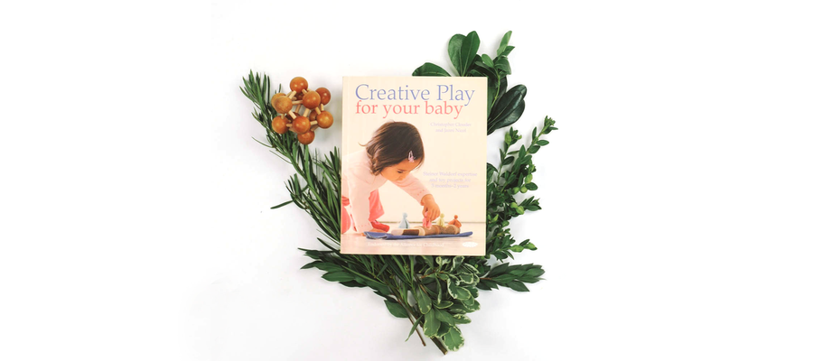 Faire Child Book Report | Volume 25 | Creative Play For Your Baby