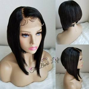 KIKI Custom Closure Wig