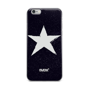 GWEPA star iPhone Case