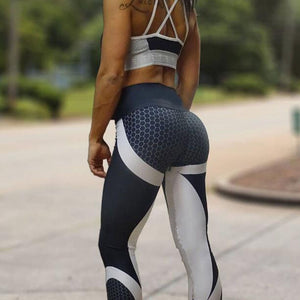 Workout for dancers Signature Leggings