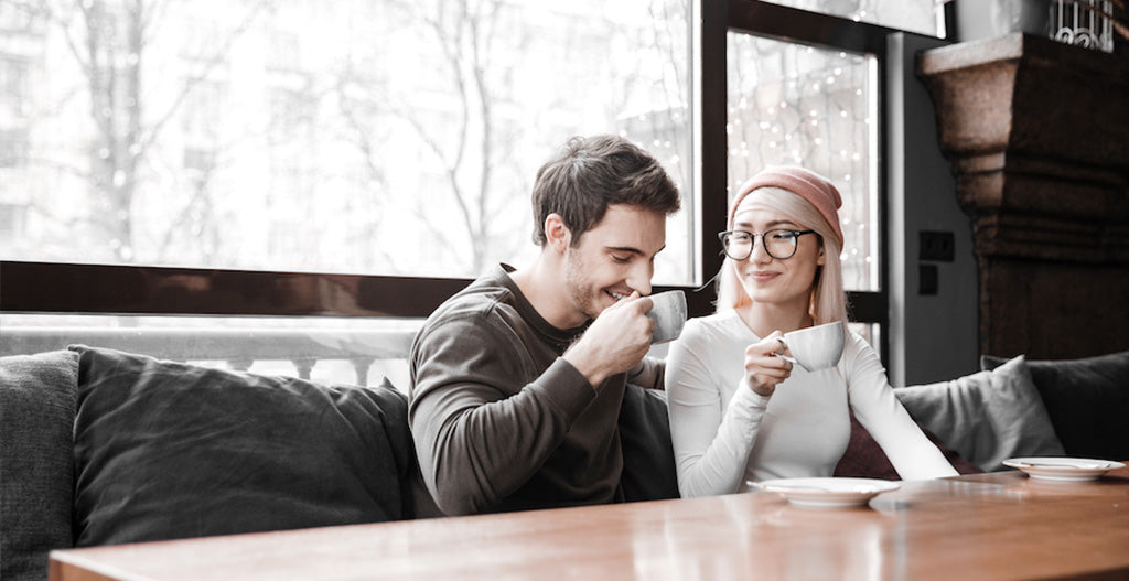 Coffee Lovers Guide to Valentine's Day