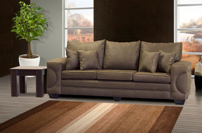 Three Seater Casablanca Couch