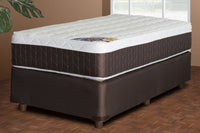 Supreme Comfort Bed & Base Set