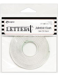 Letter It™ Clear Foam Roll Tape