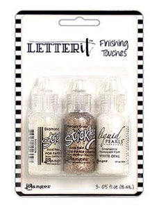 Letter It™ Finishing Touches - Glam