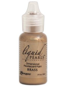 Liquid Pearls™ Brass, 0.5oz