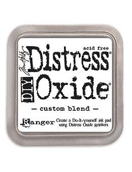 DIY Distress Oxide Ink Pad