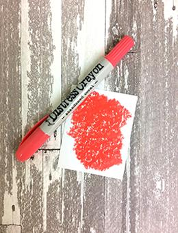 Tim Holtz Distress® Crayon Abandoned Coral