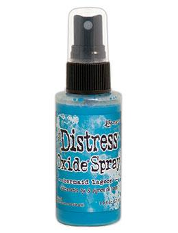 Tim Holtz Distress® Oxide® Sprays Mermaid Lagoon