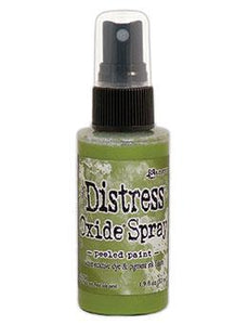 Tim Holtz Distress® Oxide® Sprays Peeled Paint