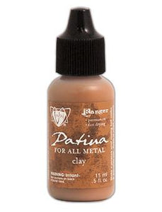 Vintaj® Patina Clay, 0.5oz
