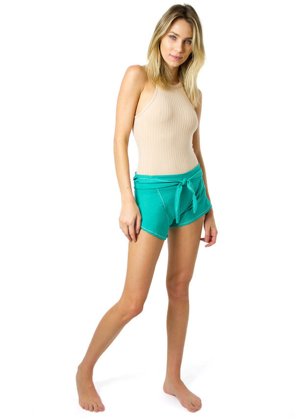Shorts Hi Summer Jade 2Peace2Dance