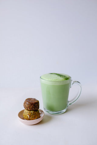 Majka Superfood Latte and Lactation Cookie Bites - Majka