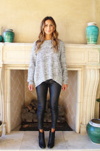 Load image into Gallery viewer, Bashful Sweater, Wish - Bohemian Mama