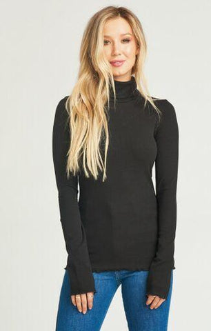 Danica Turtleneck, Show Me Your Mumu - Bohemian Mama