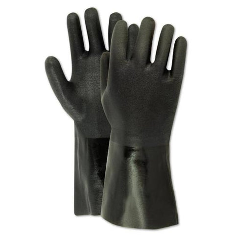 Heavy Duty Neoprene Gloves