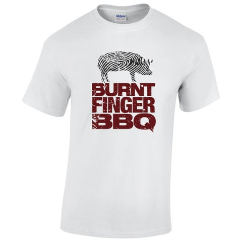 Burnt Finger T-Shirt