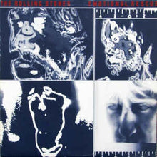 Rolling Stones ‎* Emotional Rescue