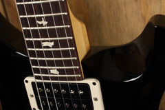 PRS CE24 LTD Custom Color Black