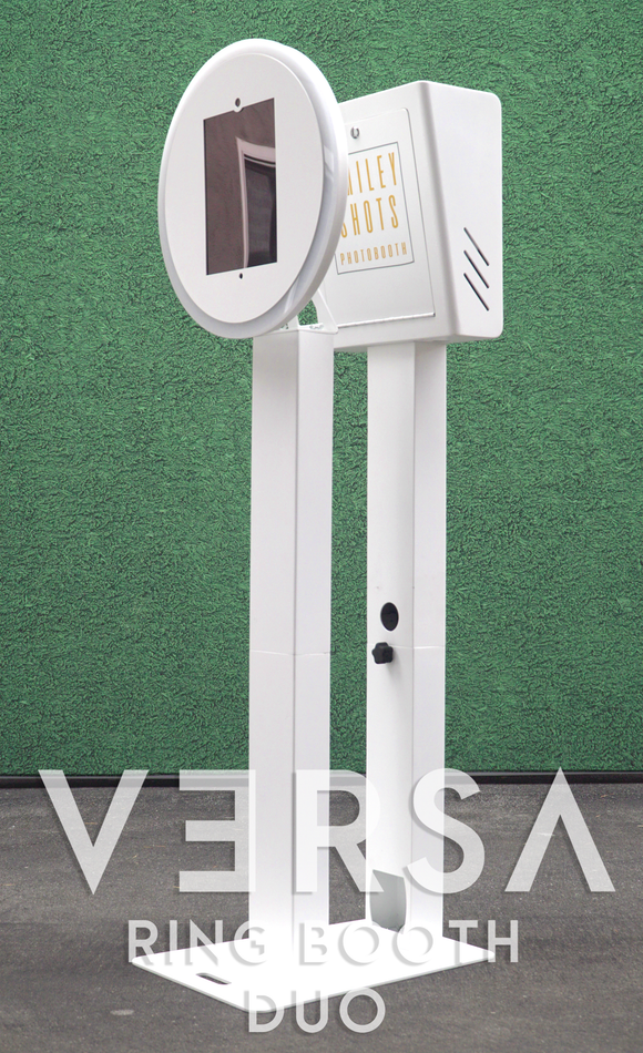 VERSA RING BOOTH DUO