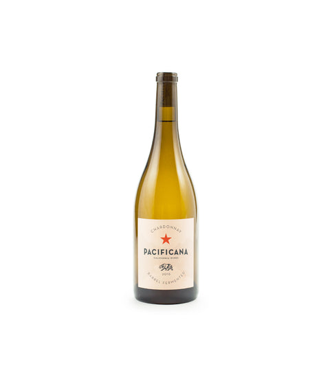 Pacificana Chardonnay California - Pink Dot