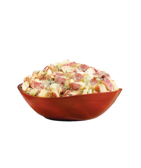Red Potato Side Salad - Pink Dot