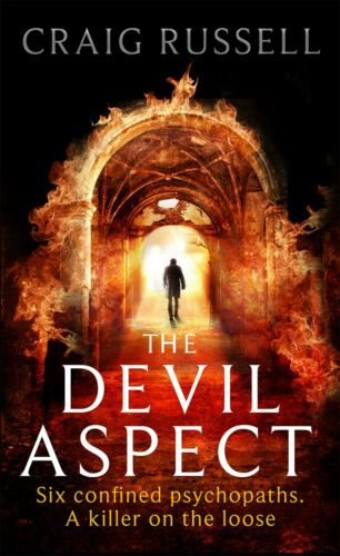 The Devil Aspect by Craig Russell (Paperback)