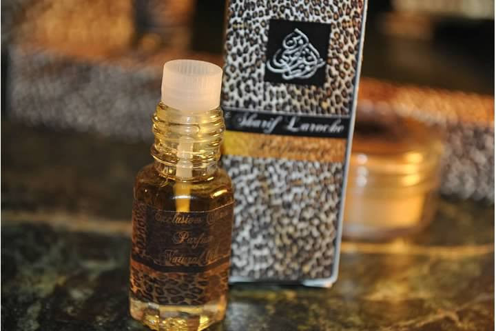 Oudhy Civet Mukhallat 3ml Agarwood Natural Oil