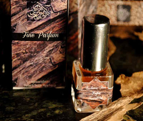 Hindi Dhen Al Oudh Spray de Perfume Sólido Natural 7 ml