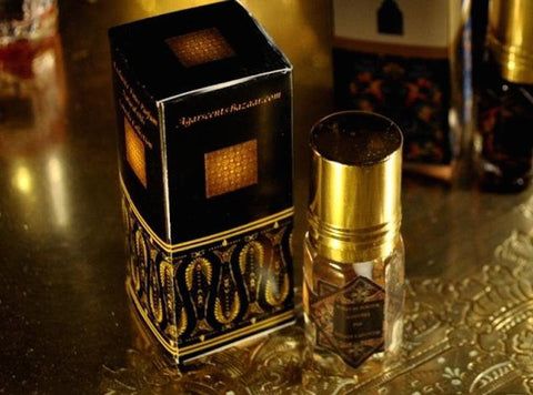 Attar Rayhan India Perfumes Florales 3ml Arabian Oud Oil Perfume