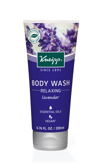 Kneipp Relaxing Body Wash
