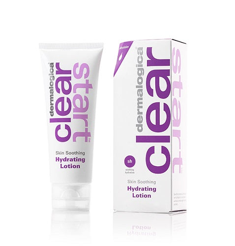 Dermalogica Clear Start Skin Soothing Hydrating Lotion (2.0 fl oz/ 60 ml)