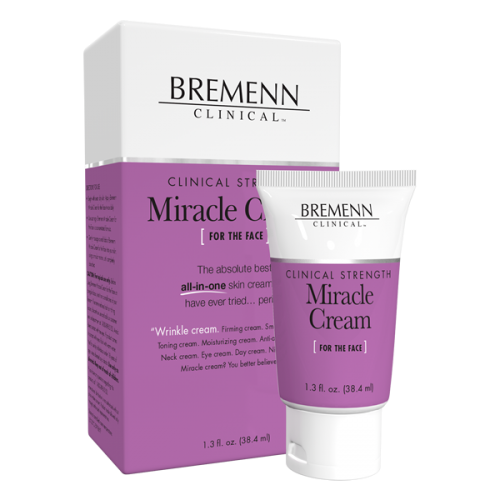 Bremenn Clinical Miracle Cream (1.3 fl oz/ 38.4 ml)