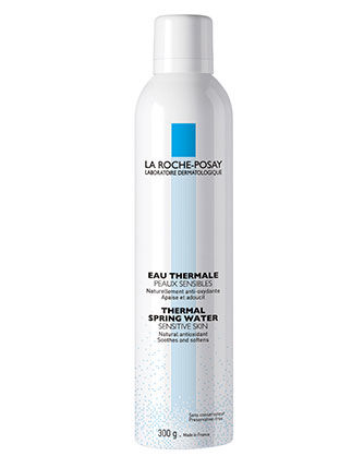 La Roche-Posay Thermal Spring Water - Test