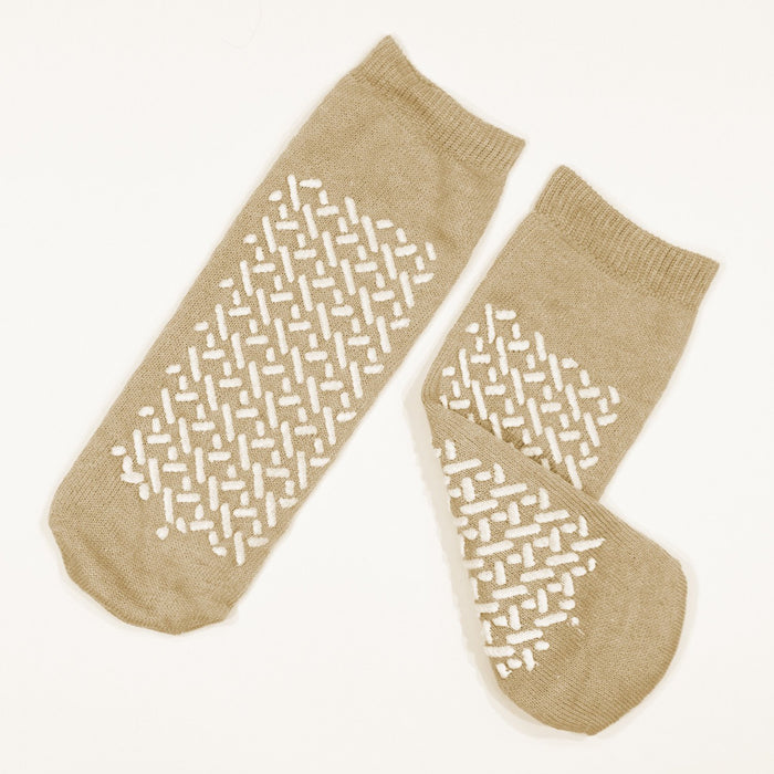 Double Sided Slipper Socks