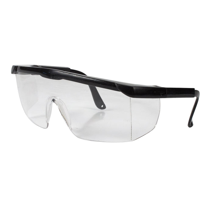 Protective Eyewear and Safety Glasses