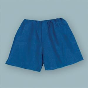 TIDI NONWOVEN EXAMINATION SHORTS