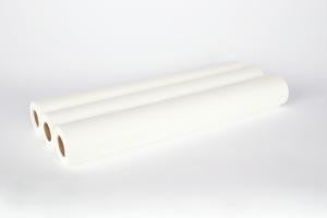 TIDI CREPE-POLYBACKED EXAM TABLE BARRIER