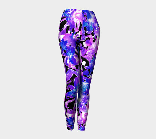 Moody Lily Leggings