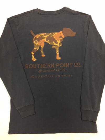 Southern Point Youth T-Shirt