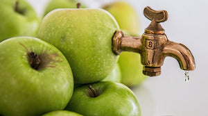Drinking Fresh Apple Juice May Benefit Patients With Alzheimer's Disease | Vitality and Wellness