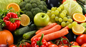 Fruit & Vegetables Helps To Protect Against Heart Disease | Vitality and Wellness