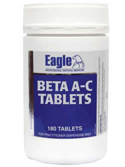 Eagle Beta A-C Tablets