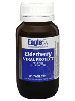 Eagle Elderberry Viral Protect